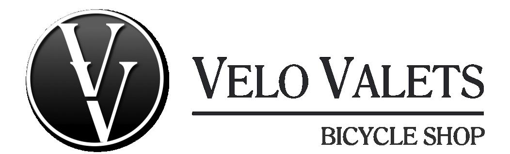 Velo Valets Logo